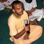 Rasikananda Speaks on Nityananda Tattva
