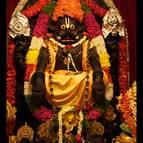 Sri Yoga-Narasingha Bhagavan ki Jaya!