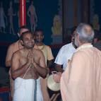 Guru Maharaja and Sri Gopala Dasa