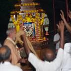 Jagannatha's Ratha