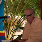 Guru Maharaja Giving Class