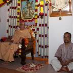 Caitanya Dasa Translates Guru Maharaja's Katha into Kannada
