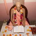 The New Gita in Srila Prabhupada's Rooms