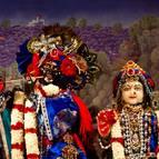 Gaura Radha-Madhava
