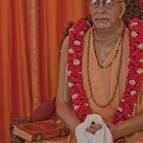 Gita Offered to Prabhupada at his Puspa Samadhi