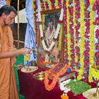 Puja to Bhagavad-gita
