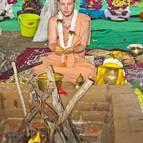Agni Avahana (Invoking Agni)