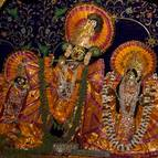 Sri Sri Radha-Damodara