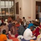 Morning Class by Srila Guru Maharaja