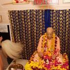 Srila Prabhupada's Guru Puja