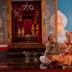 Sripada Visnu Maharaja Speaking on Nityananda Tattva