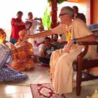 Kunti Devi Dasi
