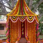 Guru Maharaja's Vyasasana
