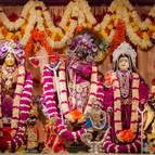 Sri Sri Gaura Radha-Madhava