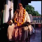 Srila Sridhara Maharaja - Photo 1454