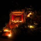 Giriraja at Night