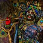 Govardhana Puja - Photo