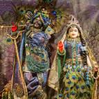 Sri Sri Radha-Madhava-sundara
