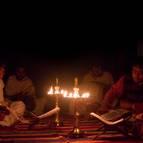 Evening Bhajanas
