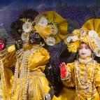 Radha-Madhava