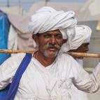 A Villager from Gujarat
