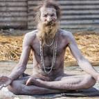 A Naga Baba