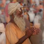 Old Sadhu