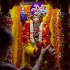 Sri Caitanya Mahaprabhu