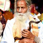 A Gaudiya Vaisnava Sadhu