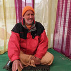 Srila Guru Maharaja Talking about the History of Kumbha-Mela
