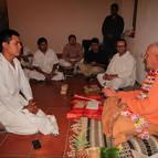 Daniel Becomes Yuga-Dharma Dasa