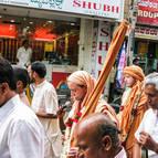 Nagara-sankirtana in Mandya, Srirangapatna and Ganjam - Photo