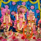 Sri Sri Gaura-Radha-Madhava ki Jaya!