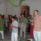 Janmastami in Guanajuato - Photo