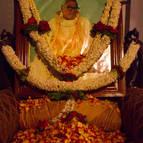 Srila Sridhara Maharaja's Holy Form