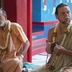 Visnu Maharaja & Giri Maharaja