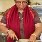 Bhakti-candrika Mataji