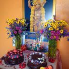 Govardhana Puja in Guanajuato - Photo
