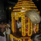 Jagannatha & Gaura-gadhara's Installation Anniversary - Photo