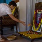 Nityananada Trayodasi 2014 - Photo