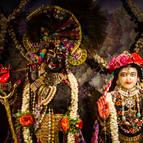 Sri Sri Radha-Madhava