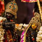 Sri Sri Radha-Vrndavanacandra