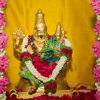 Sri Sri Laksmi-Narasimha