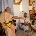 Deepa becomes Yasoda Devi Dasi