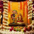 Sri Krsna Janmastami 2014 - Photo