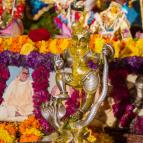 Sri Krsna Janmastami 2014 - Photo