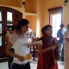 Nityananda Trayodasi in Nueva Ekacakra, Mexico - Photo