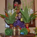 Gaura Purnima at Nueva Ekacakra - Photo