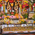 Gaura Purnima at Nueva Ekacakra - Photo