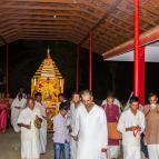 Laksmi-Narasimha's rathotsava